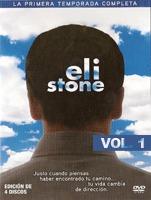eli stone temporada 1 dvd original nueva sellada