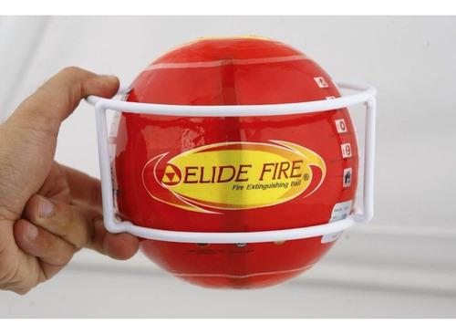 elide fire ball balón supresor de fuego (original) de 6''