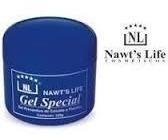 elimina gordura - gel special - nawts life (original)