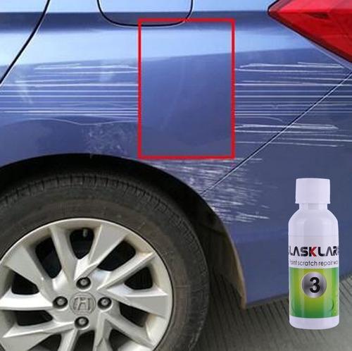 elimina rayones vehiculos glasklare