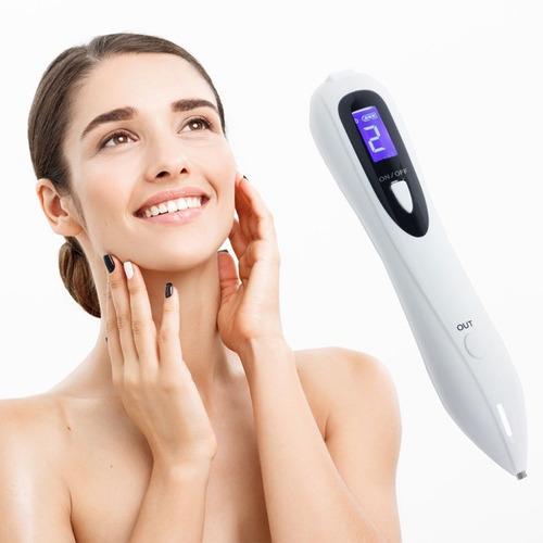 elimina verrugas pecas lunares electrocauterio cauterizador