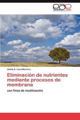eliminaci n de nutrientes mediante procesos de  envío gratis