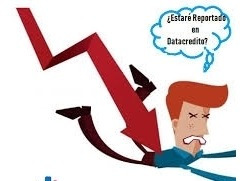 eliminacion de tus reportes negativos en centrales de riesgo