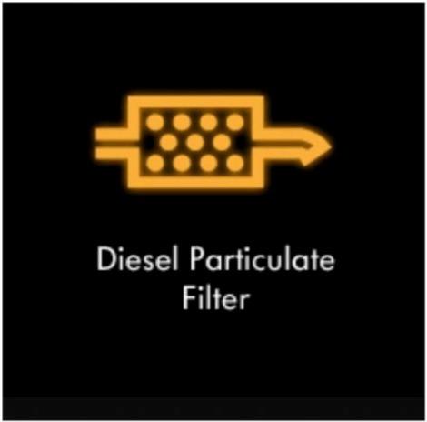 eliminacion dpf/fap filtro de partículas, calama