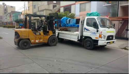 eliminación y recojo desmonte, malezas taxi carga mudanzas