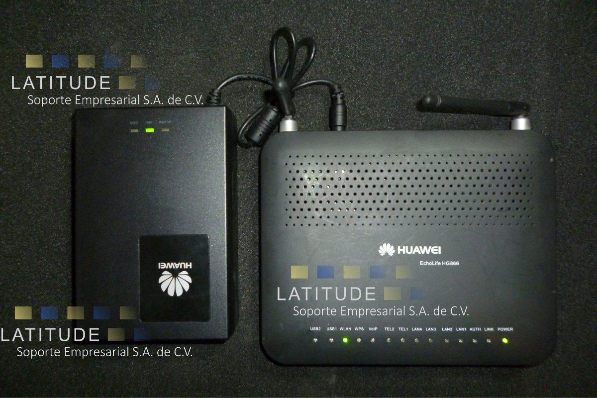 Eliminador Bater 237 A Litio De Respaldo Modem Huawei