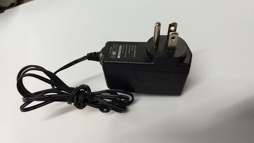 eliminador de 12 volts a 500 ma