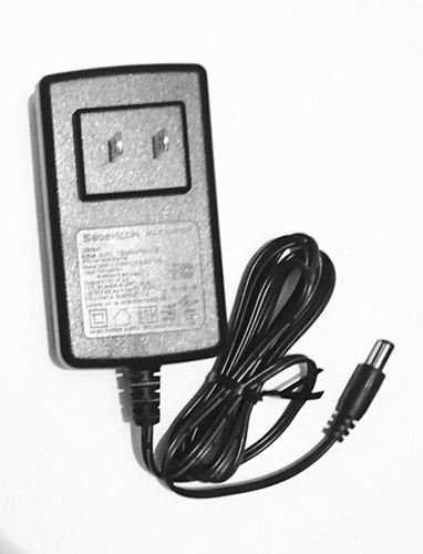 eliminador fuente de voltaje 12v 2a cctv, leds, chapas elec.