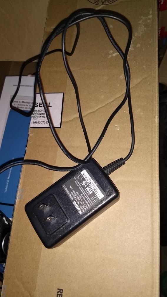 Eliminadores Originales Para Modem Telmex Varios Modelos - $ 49 00
