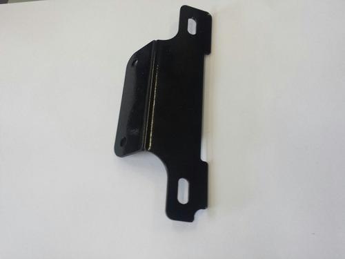 eliminador,suporte de placa kawasaki z750 e z800
