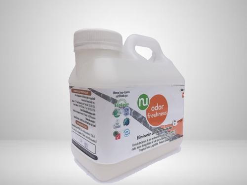 elimindor olores biodegradable multiuso rinde 500 aplic.