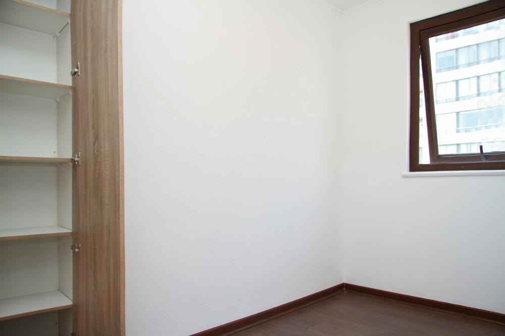 eliodoro yañez / manuel montt - remodelado