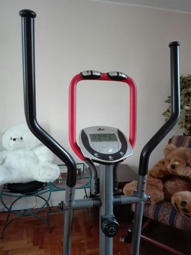 elíptica con bicicleta digital marca e-strider
