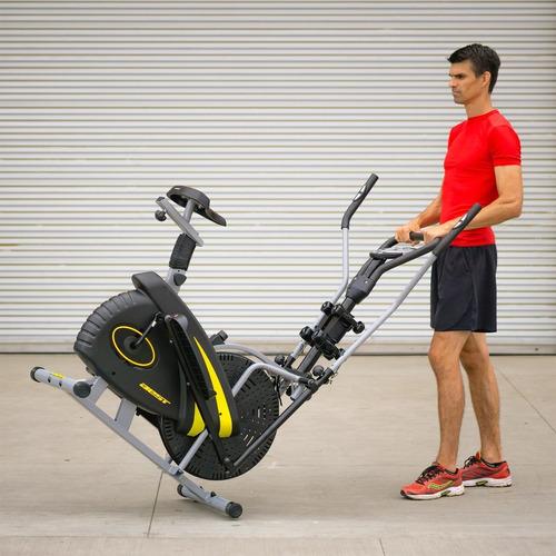 elíptica de uso residencial best fitness mercurio 9200 v.2