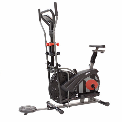 elíptica max 4 body fit bf-elmax4