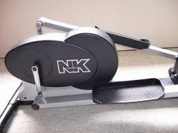 eliptica nordika baja de peso con ejercicio