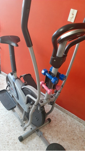 elíptica sport fitness