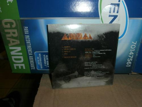 elis paprika disco cd animal