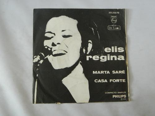 elis regina - memórias de marta saré (promo) 1969 -  ep 5