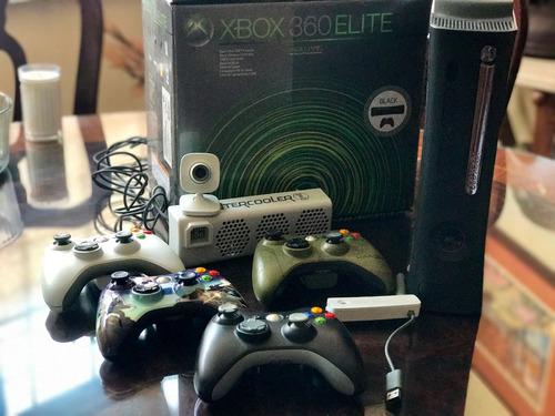 elite 120 xbox 360