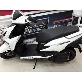 Elite 125 Cbs, Scooter, Cambio Automatico, Partida Eletrica