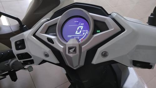 elite 125i 2019/2019 honda