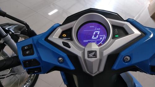 elite 125i 2019/2019 motoroda honda
