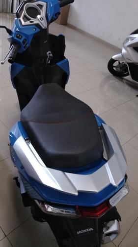 elite 125i 2020/2020 motoroda honda