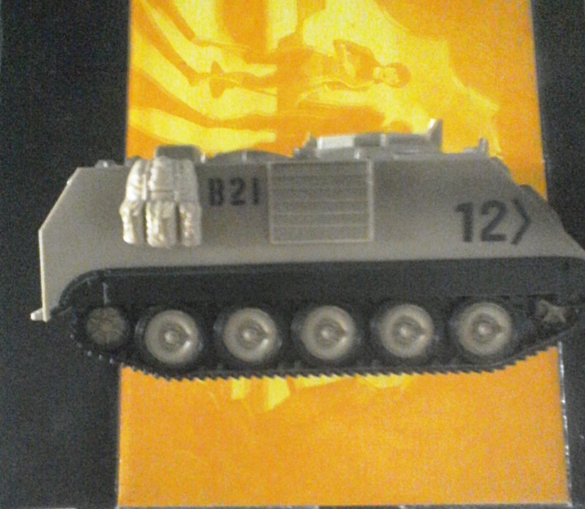 Desert Armored Vehicle M113
