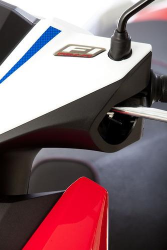 elite scooter honda