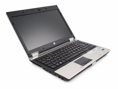elitebook core notebook