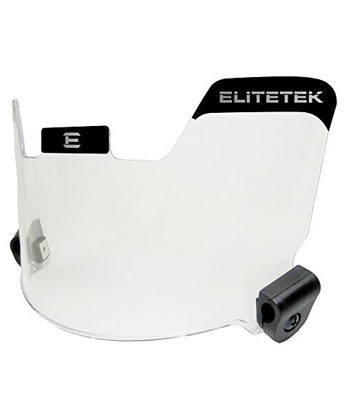 889eda4a Elitetek Football & Lax Lacrosse Eye-shield Visor (clear) - $ 50.629 ...