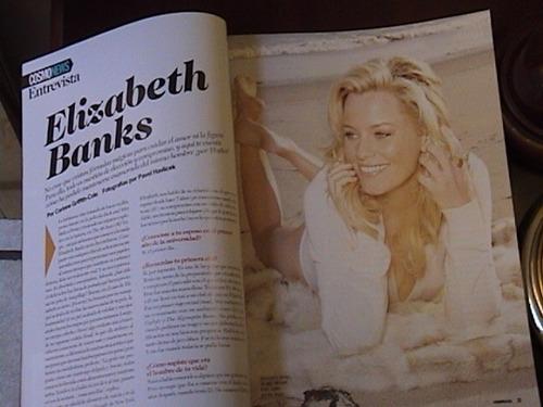 elizabeth banks cosmopolitan r alba cory monteith glee 2010