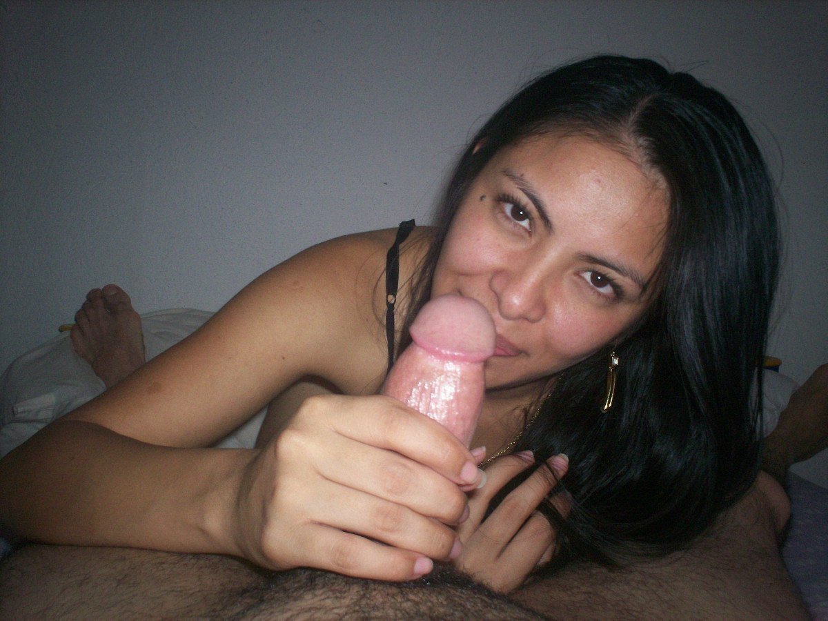Uno sexo amateur