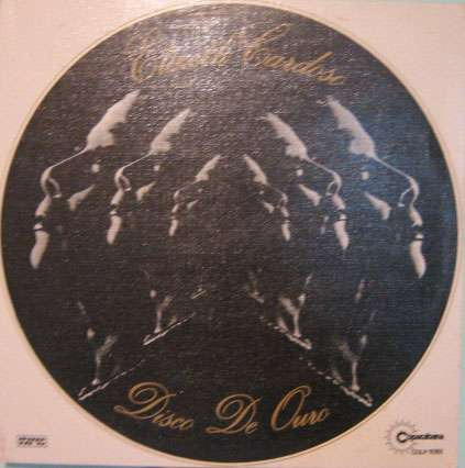 elizeth cardoso  -  disco de ouro - copacabana - 1974