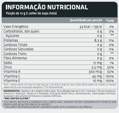 356b23da6 Ella Collagen Diet Colágeno Em Pó 200g Atlhetica - Aproveite - R  31 ...