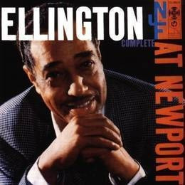 ellington duke ellington at newport 1956 cd x 2 nuevo