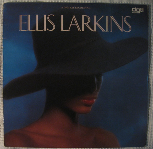 ellis larkins (dgtl dgtl 101) usa