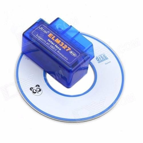 elm 327 scanner multimarca bluetooth obd2 escaner automotriz