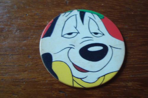 elma chips master tazo / looney tunes 1994