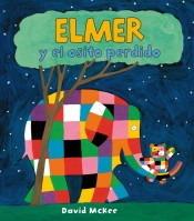 elmer y el osito perdido(libro infantil y juvenil)