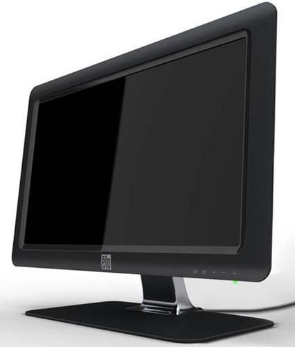 elo 2201l 22  led lcd monitor de pantalla táctil - 16:9 - 5