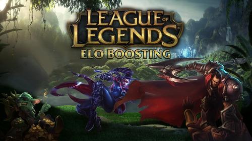 elo boost [eloboost], league of legends, [riot points] rp