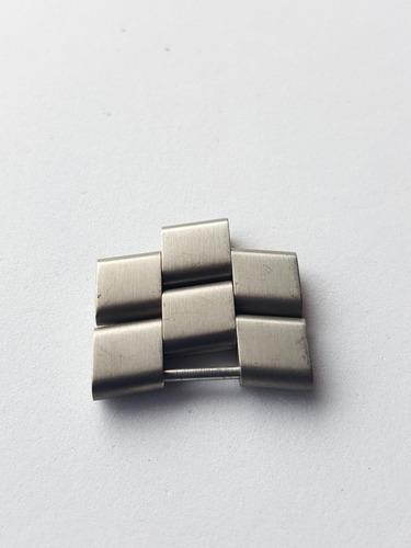 elo original breitling titanio chrono avenger m1