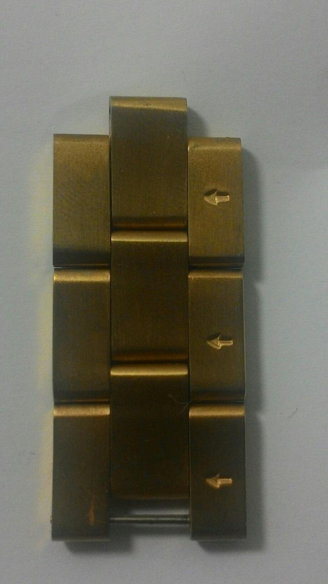 30c2c7eb4a23a Elo Para Relógio Michael Kors Mk 5222 - R  49,00 em Mercado Livre