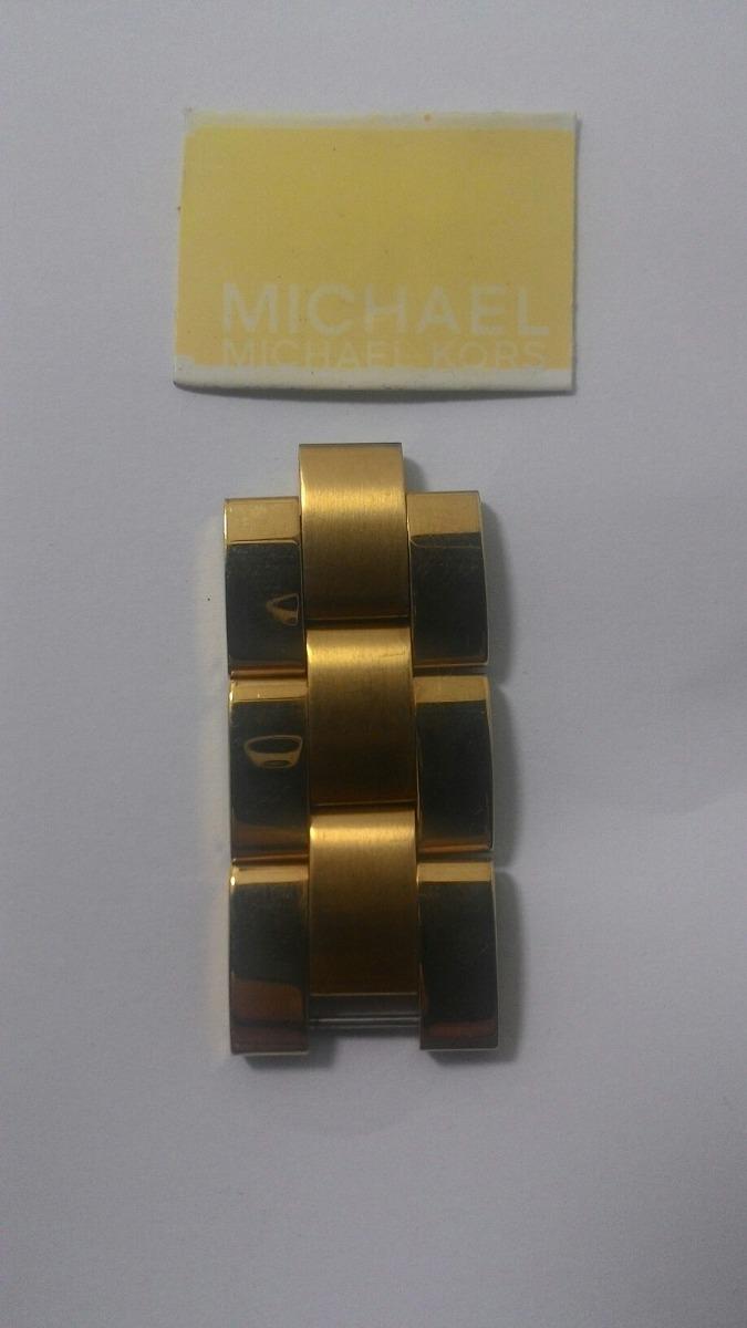 Elo Para Relógio Michael Kors Mk 5222 - R  49,00 em Mercado Livre b62f4d1b9a