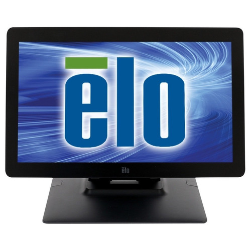 elo touch 2201l 22  full hd de escritorio monitor táctil co