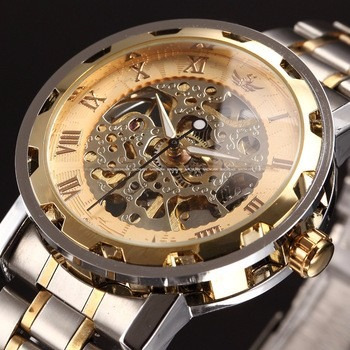 elógios relógio marca