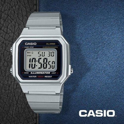 eloj casio vintage digital b650wd1-acf unisex e-wacht