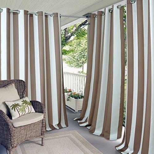 elrene home fashions indoor/outdoor patio gazebo pergola c k